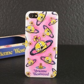 Vivienne Westwood - iphone5ハードケース