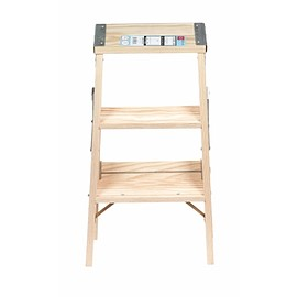 Babcock - Wood Step Ladder 2ft