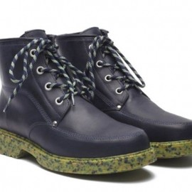 KENZO - 2013/SS■KENZO■Ronnie lace up boot