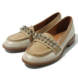 JEFFREY CAMPBELL - BITE-2 STUDDED LOAFER