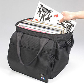 Tamiya, PORTER - RC Bag - Black