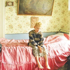 Tim Walker - VOGUE