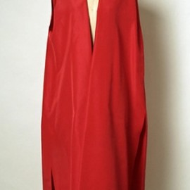 Balenciaga - Evening Coat,  1958-1965
