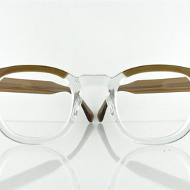 Tart Optical - Arnel Brown Smoke C.B.