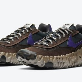 Nike, ナイキ - over blake sp Baroque Brown / オーバー ブレイク sp