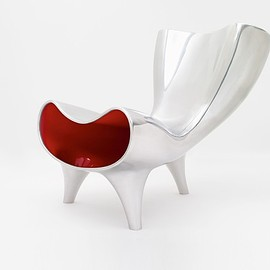 Marc Newson - Orgone Chair
