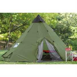 Guide Gear - 18x18' Teepee Tent