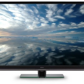 Seiki - Seiki Digital SE39UY04 39-Inch 4K Ultra HD 120Hz LED TV