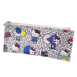 MEDICOM TOY - HELLO KITTY×FABRICK(R)×stereo tennis シリーズ PEN CASE