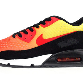 NIKE - AIR MAX 90 EM 「SUN SET PACK」「LIMITED EDITION for NONFUTURE」