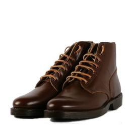 yuketen - dark brown boots YUKETEN DARK BROWN BOOTS | DOPE FACTORY 50% SALE