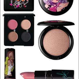 MAC Cosmetics - Fafi For MAC