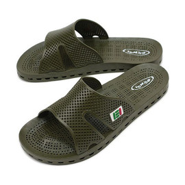 Italy army - Ruber sandals