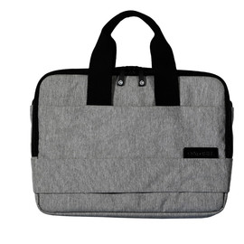 COTEetCIEL - Laptop Carrier 15 Grey Melange