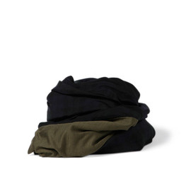 nonnative - OFFICER STOLE - R/S MIX JERSEY