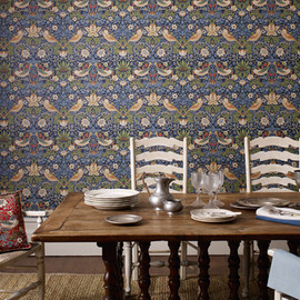 William Morris - Wallpaper