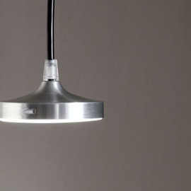 BOLTS HARDWARE STORE - PENDANT LIGHT