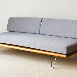 Herman Miller - GEORGE NELSON Day Bed