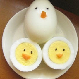 Chickie Eggs