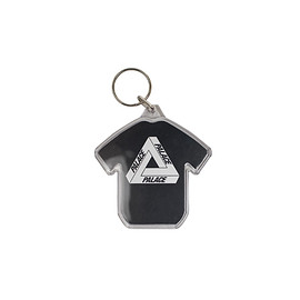 Palace Skateboards - Shirt Keyring