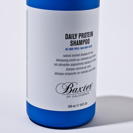 Baxter of California - Daily Protein Shampoo