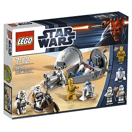 LEGO - LEGO Star Wars Droid Escape 9490