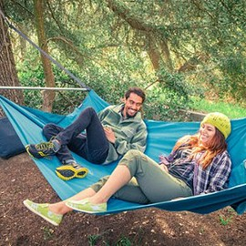 REI - evrgrn Downtime Hammock