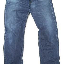 LEVI'S - 501 Europe Made