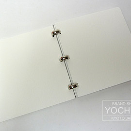 Hermes - Square Notebook for Memo