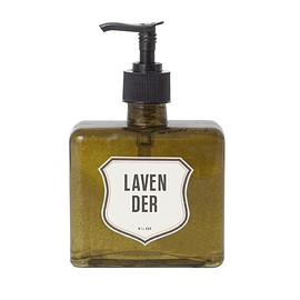 IZOLA - Lavender Liquid Soap