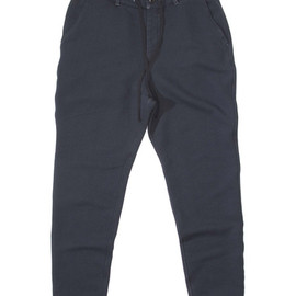 BEDWIN - Mark Tapered Sweatpants - Black