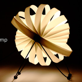 OBJEKTO DESIGN - Eclipse Lamp