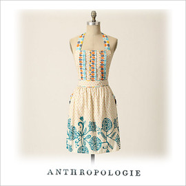 Anthropologie - エプロン