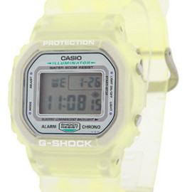CASIO G-SHOCK - DW-5600SG-7