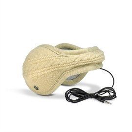 180s - Women's Toast Ear Warmer With Headphone