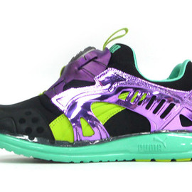 Puma - FUTURE DISC LITE TECH'D OUT 「LIMITED EDITION」