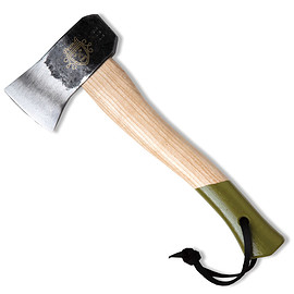 Prandi - Camp Hatchet Uguisu