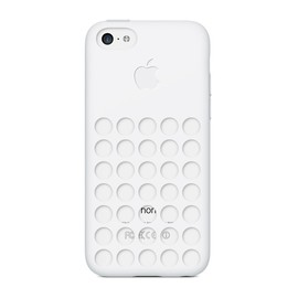 Apple - iPhone 5c Case White