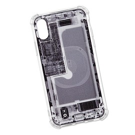 Insight iPhone 6 Case: X-Ray