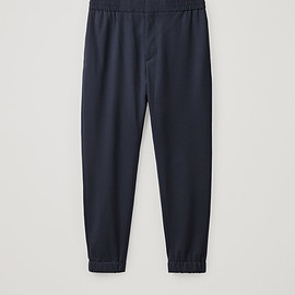 COS - Elasticated Lightweight Trousers