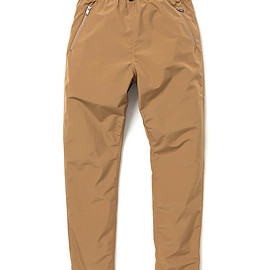 nonnative - SOLDIER EASY PANTS POLY TAFFETA WITH GORE-TEX INFINIUM™