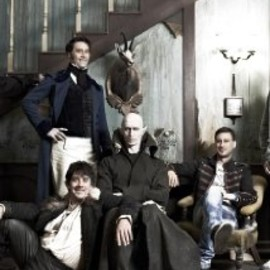 Jemaine Clement, Taika Waititi - What We Do in the Shadows