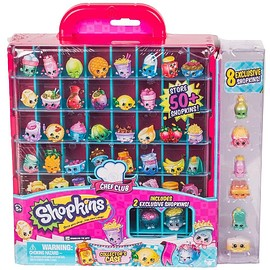 Shopkins - Collectors Case