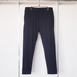 YAECA - 2Way Standard Pants #navy