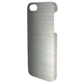 Mobile Design Case WITH - SILVER 027