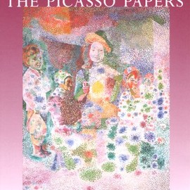 Rosallind E. Krauss - The Picasso Papers