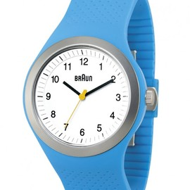 BRAUN  - New Braun Sport Watch Mod 111 In Blue