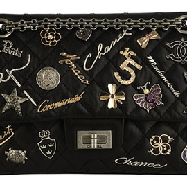 CHANEL - ICON BAG