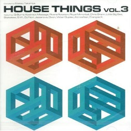 Various Artists - HOUSE THINGS VOL.3