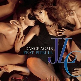 Jennifer Lopez - Dance Again (2 Tracks)